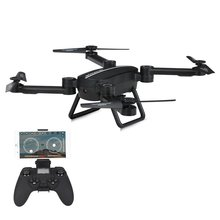 X8TW Wifi FPV 0.3MP Camera Foldable Selfie Drone 6-Axis Gyro Barometer Height Hold RC Quadcopter Quad G-Sensor RTF helicopter