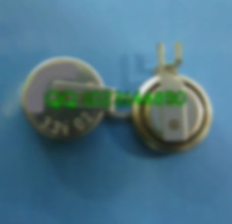 Digital photo frame mobile phone back battery 0.2f farad capacitor 3.3v 0.22f