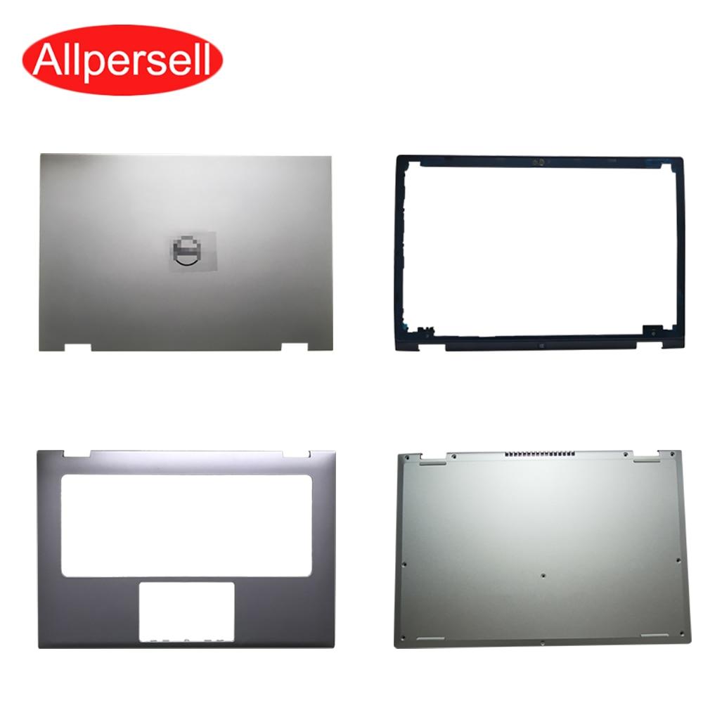 Laptop For DELL 13-7000 7347 7348 LCD Back Shell Screen Border Palmrest Case Bottom Shell Hard Drive Cover
