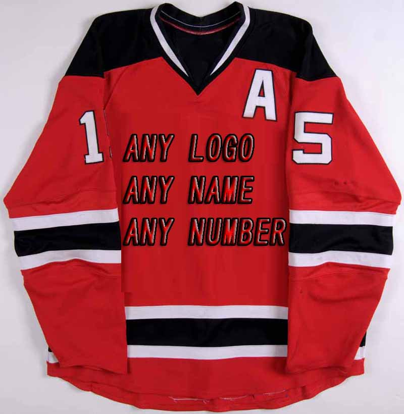 Hight Quality OEM Ice Hockey Jerseys College Team Embroidery Mens Supplier Tackle Twill Player Jersey Wholesale ice hockey jersey usa 30 jim craig 17 jack o callahan 21 mike eruzione steenberge 1980 miracle on ice team sewing size s 3xl