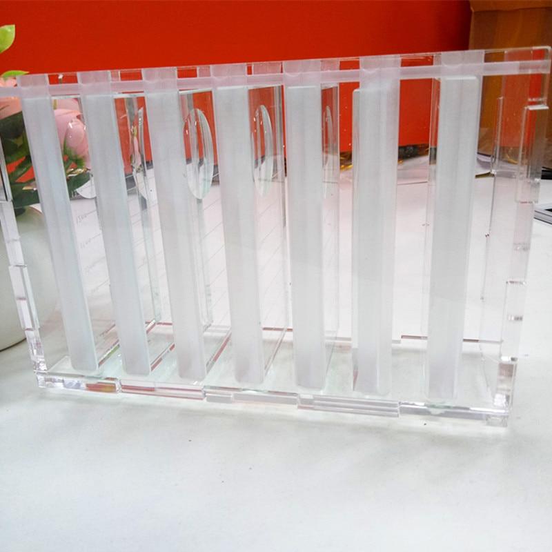 New Individual False Eyelash Extension eyelash title shelf holder hot sales ложки bebe confort гибкие термочувсствительные 2 шт в уп 4 мес
