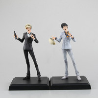 2Style One Piece The Surgeon Of Death Trafalgar Law After 2 Years Battle Ver PVC Action