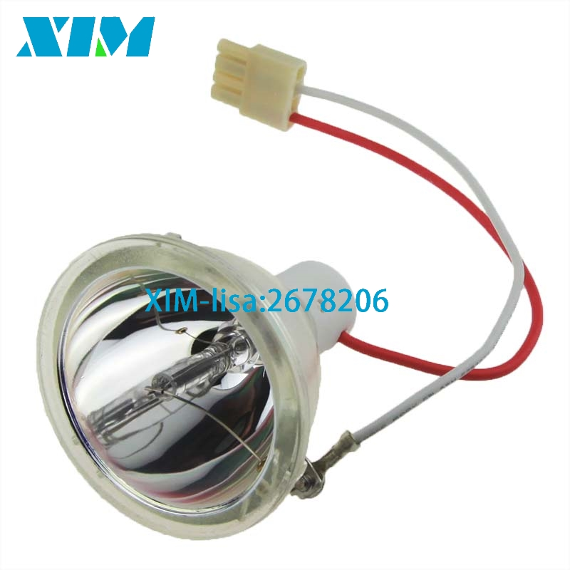 XIM-lisa lamps Brand New SP-LAMP-009 SHP58 Replacement Projector bare Lamp for INFOCUS SP4800 / X1 / X1A / C109 xim lamps brand new replacement projector bulbs sp lamp 022 for infocus sp50md10 sp61md10 td61