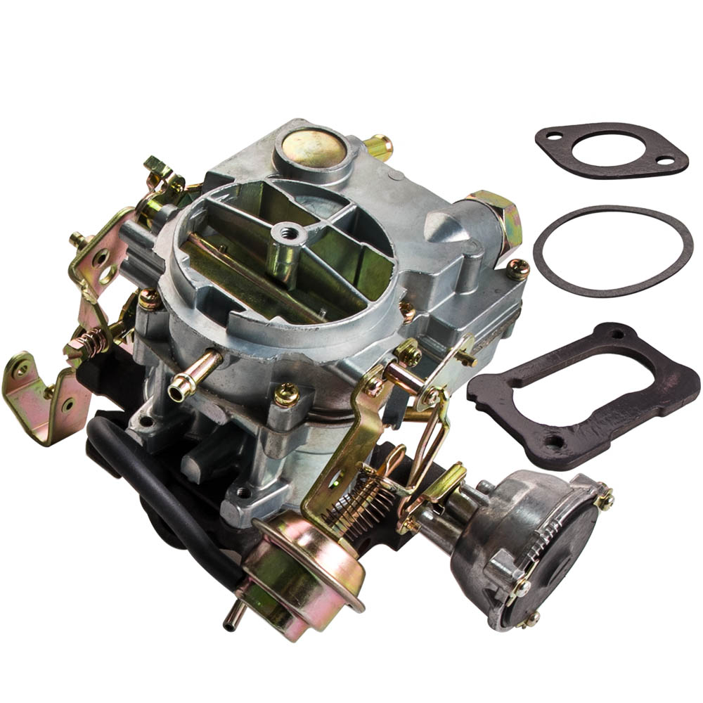 New 2 Barrel Carburetor For Rochester 2GC for Chevrolet Engines 5.7L 350 6.6L 400 Chevy 350cu/5.7L 400cu/6.6L 1970-1980