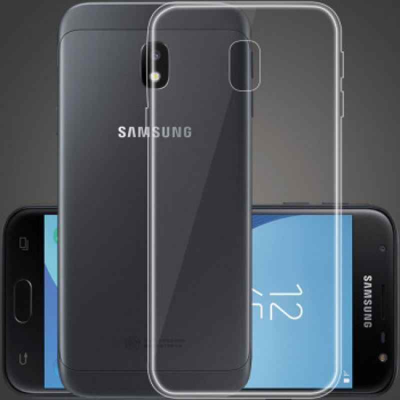 Прозрачная задняя крышка из ТПУ мягкий чехол для samsung Galaxy J1 мини J2 Prime J3 J5 J7 2017 J7 Neo металлический A5 2016 S3 S4 S5 S6 S7 край S8 плюс