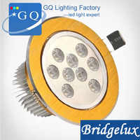 20pcs/ lot factory 21w  Ceiling Light With indoor lighting