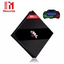 3 г/32 г H96 Pro Plus + Amlogic S912 H96 Pro Plus Android 7.1 TV Box Восьмиядерный 2.4 г/5.8 Г Wi-Fi BT4.1 H.265 4 К H96 media player