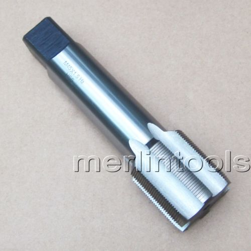 M45 x 1 5 2 0 3 0 4 5 Metric HSS Right hand thread Tap
