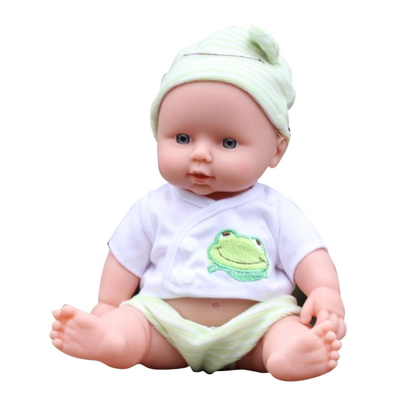 Doll Reborn Baby Dolls For Boy Doll Baby Born Toys For