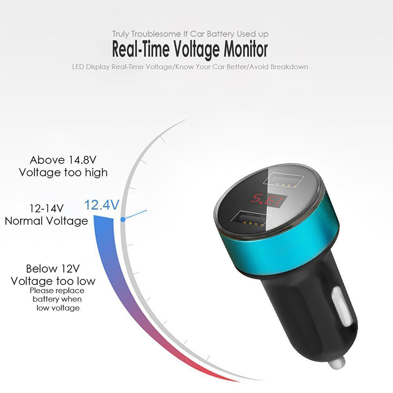 car phone charger (2)