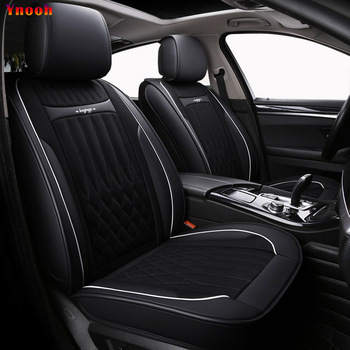 Ynooh car seat cover for toyota camry 40 50 corolla prius 20 chr auris wish aygo prius accessories cover for vehicle seat