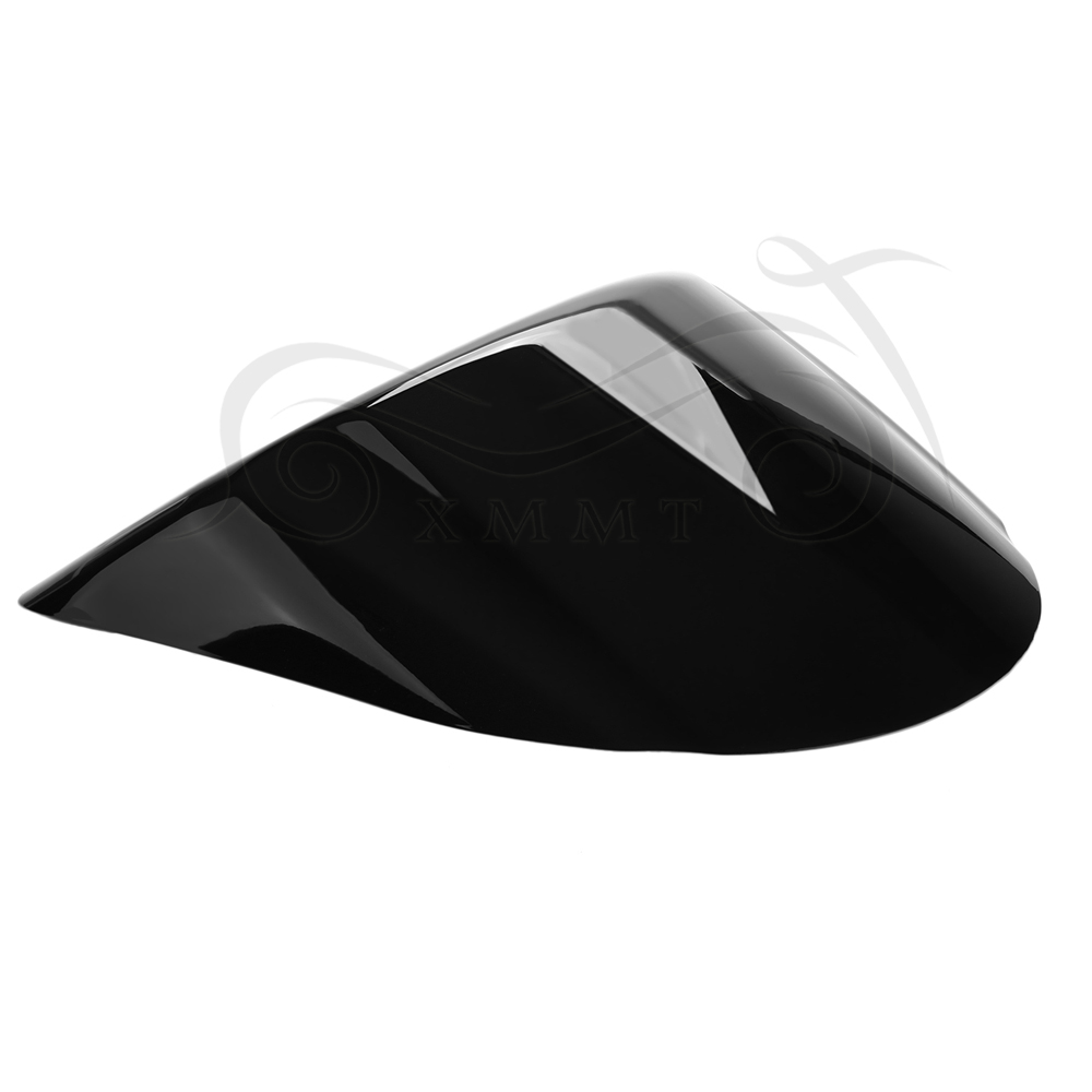 Motorcycle Black Rear Solo Seat Cover For 2006 2012 Suzuki Boulevard VZR 1800 M109R 2007 2008