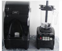 900W 3HP JTC Omniblend TM 800AQ Omni Q Quiet Commercial Professional Bar Smoothie Blender Mixer Juicer