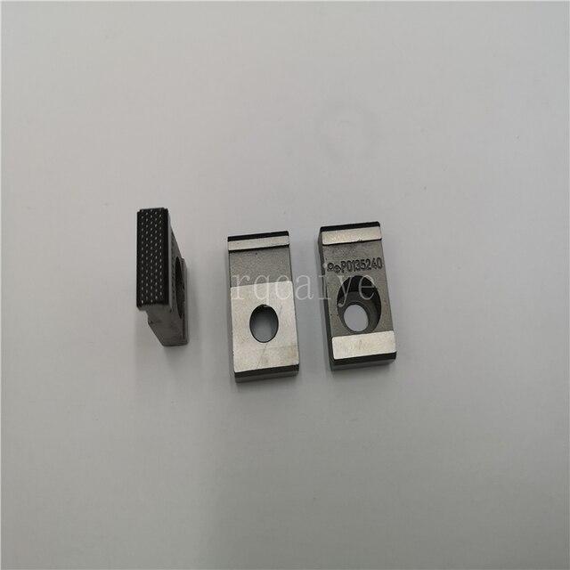 KBA pad P0135240 KBA105 พิมพ์ gripper