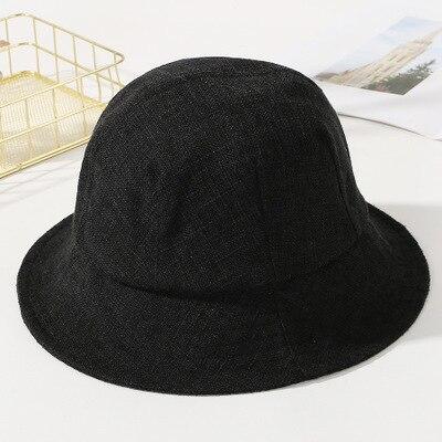 Bucket Hat Women Lady...
