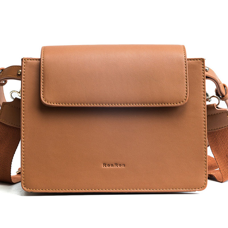 Women Bag Female Leather Handbags Vintage Messenger Shoulder Bag Crossbody Solid High Quality Ladies Handbag Small New Flap Bags new 2016 women bag vintage canvas handbags messenger bags for women handbag shoulder bags high quality casual bolsa l4 2669