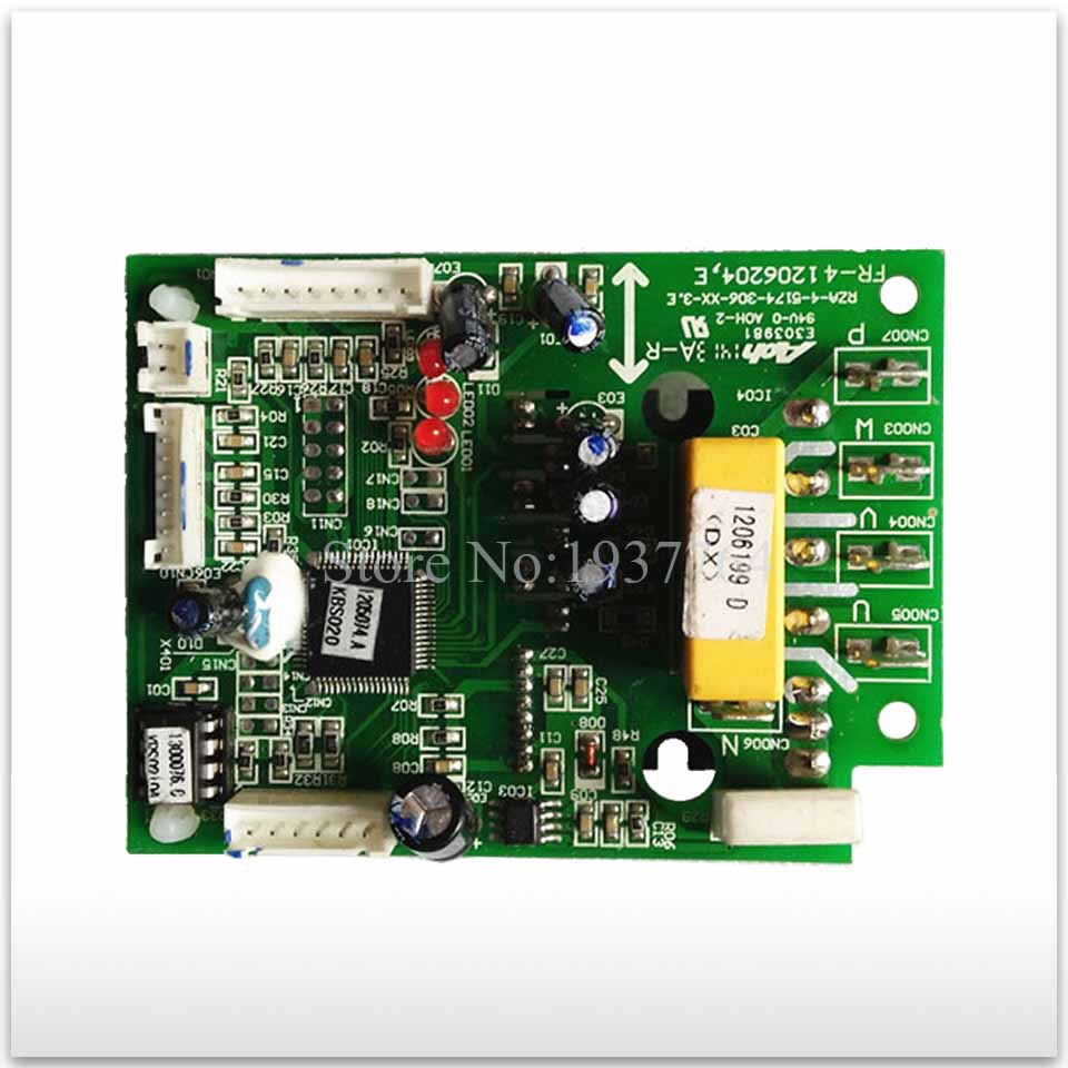 new board for Air conditioning Power module frequency conversion board KFR-26W/27BP RZA-4-5174-306-XX-3.B good working цена и фото
