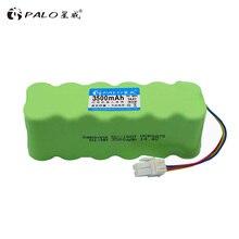 PALO 14 4 V 3500 mAh NI MH rechargeable battery for Samsung NaviBot SR8845 VCR8730 SR8990