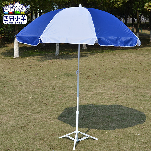 Four Lambs Folding Umbrella Parasol Umbrella Outdoor Umbrella Stand