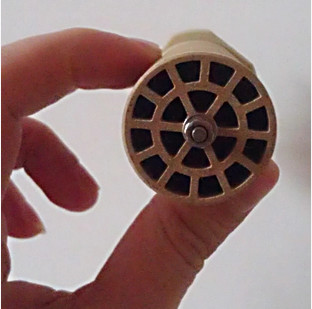 Rayma márkájú fűtőelem a TYP33A2 230V 3300W fűtőtesthez. - Hegesztő felszerelések - Fénykép 6