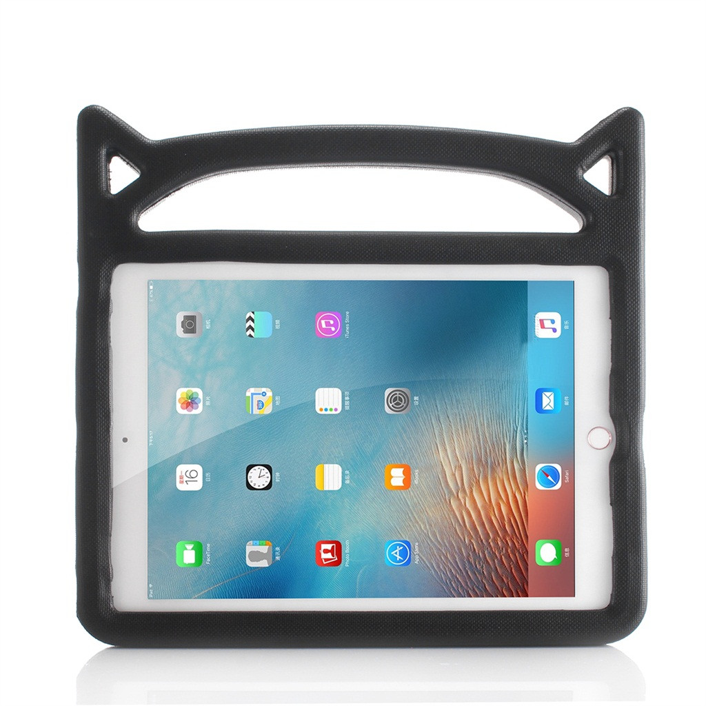 For Ipad Case 9.7 2018 For IPad 6th Gen 9.7'' 5th Gen 9.7'' 2017/Pro 9.7'' Stand Shell Cover Case For Ipad 6th Generation Case