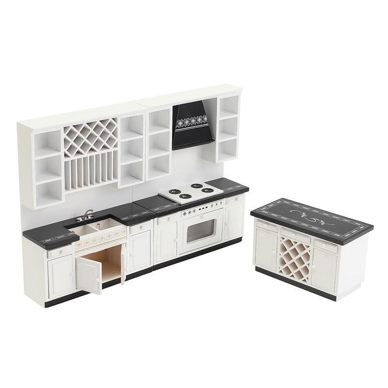 Nuevo 1//12 decoración de casa de muñecas en miniatura pan Maker con 2 piezas de pan DSUK