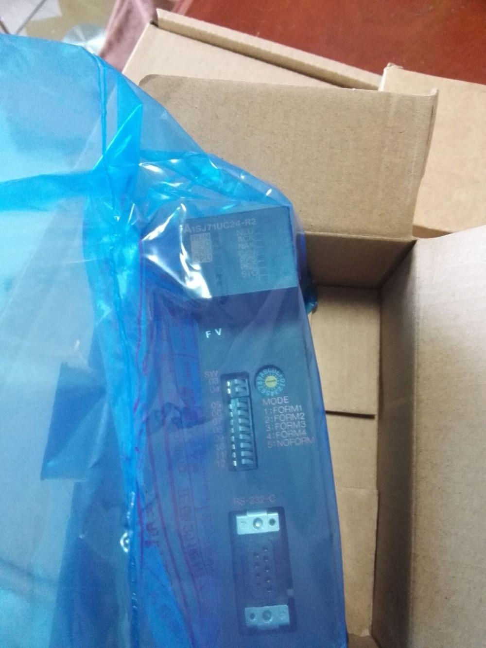 A1SJ71UC24 R2 NIEUWE Originele goederen-in Geheugenkaart Hoesjes van Computer & Kantoor op AliExpress - 11.11_Dubbel 11Vrijgezellendag 1