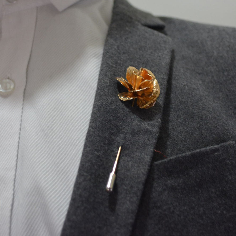 bangladesh watch for bd youtube pin in easy shopping men blazer anchor brooch