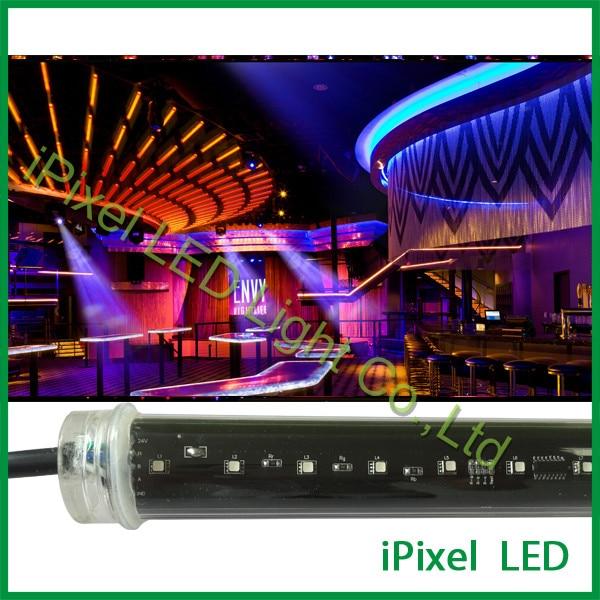 2016 hot sell led meteor shower rain tube lights Led tube