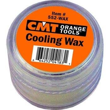 CMT 552-WAX-refrigerantion ل مناشير في الماس الشمع 100 مللي