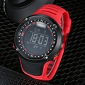 2016 Nueva OHSEN Marca Muchacho de Los Hombres Deportes Relojes LED Relojes Electrónicos Reloj Digital 50 M Impermeable Vestido Reloj Militar Informal Al Aire Libre