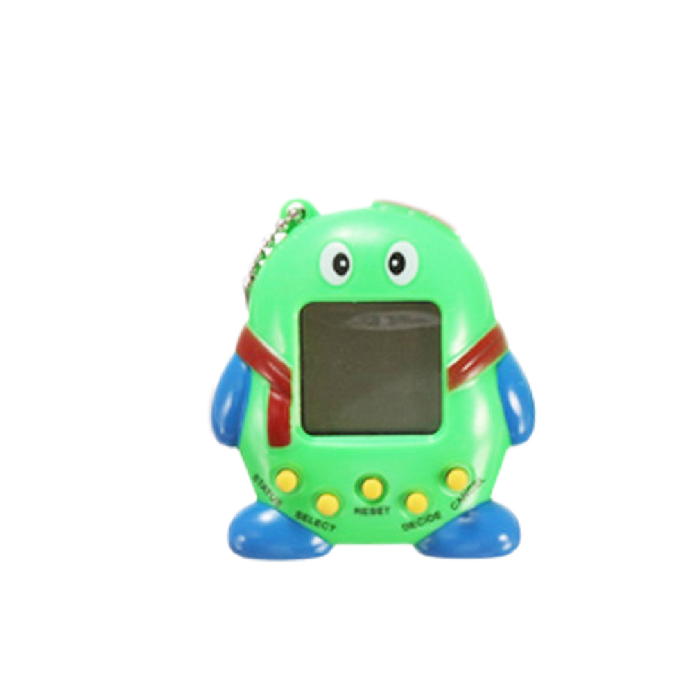 1pc electronic pet game machine Tamagochi pet in Learning ...