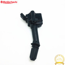 NIUBEAUTO OEM Ignition Coil For USA Car Encore Cruze Vauxhall Opel Astra K Adam 1.4 Turbo Engine 12635672 lion high quality brand new car ignition coil for opel astra 90424480 9198834 6235037 0221503468