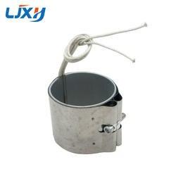 LJXH Mica нагревательная Полоса нержавеющая сталь нагревательный элемент 220 В мощность 180 Вт/210 Вт/250 Вт/270 Вт Размеры 65x30 мм/65x35 мм/65x40 мм/65x45 мм