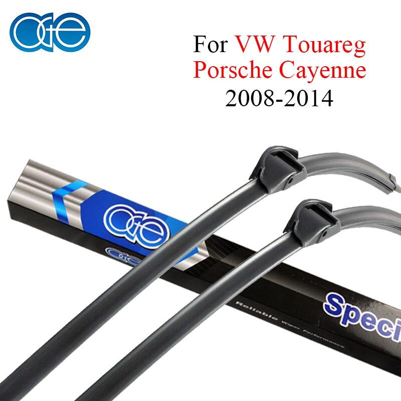 Oge 26 ''+ 26'' Wischerblatt Für VW Touareg Und Porsche Cayenne 2008 2009 2010 2011 2012 2013 2014 hochwertige Auto Zubehör