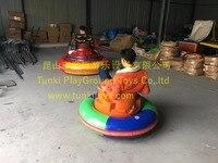 New Inflatable Bumper Car Electric Bumper Car For Sale