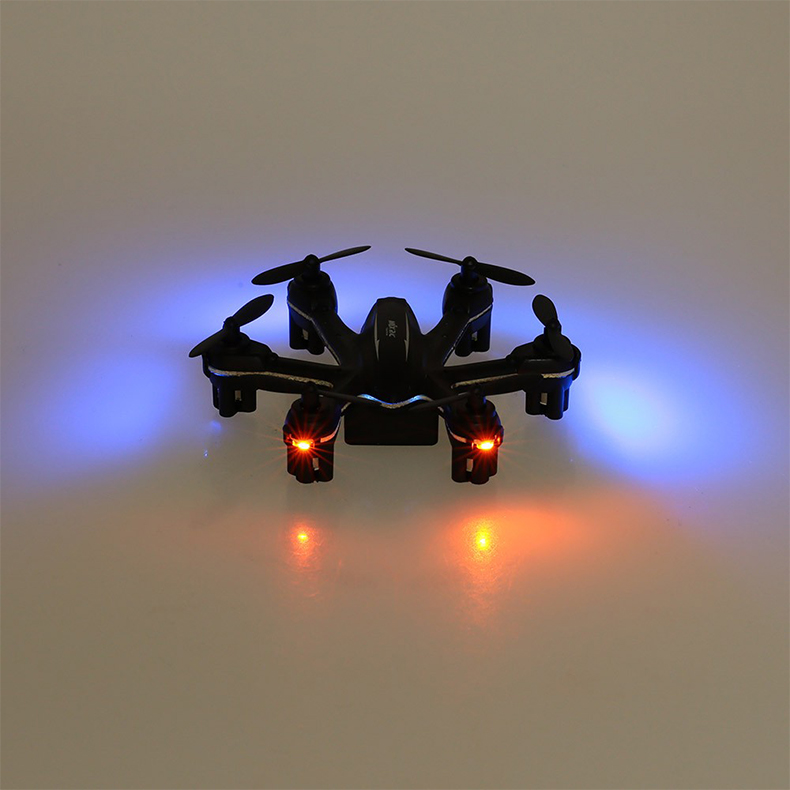 mini United GPS drones
