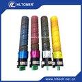 Compatível cartucho de Toner para MPC2051 Ricoh MPC2551, MPC2551