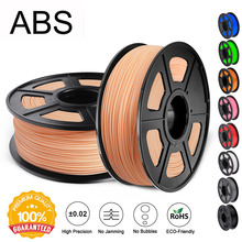 ABS 1.75mm DIY 3d printer filament 10 colors Optional  new hot sale with best quality plastic Rubber Consumables Material wanhao abs luminous white filament 1 75mm hot sale