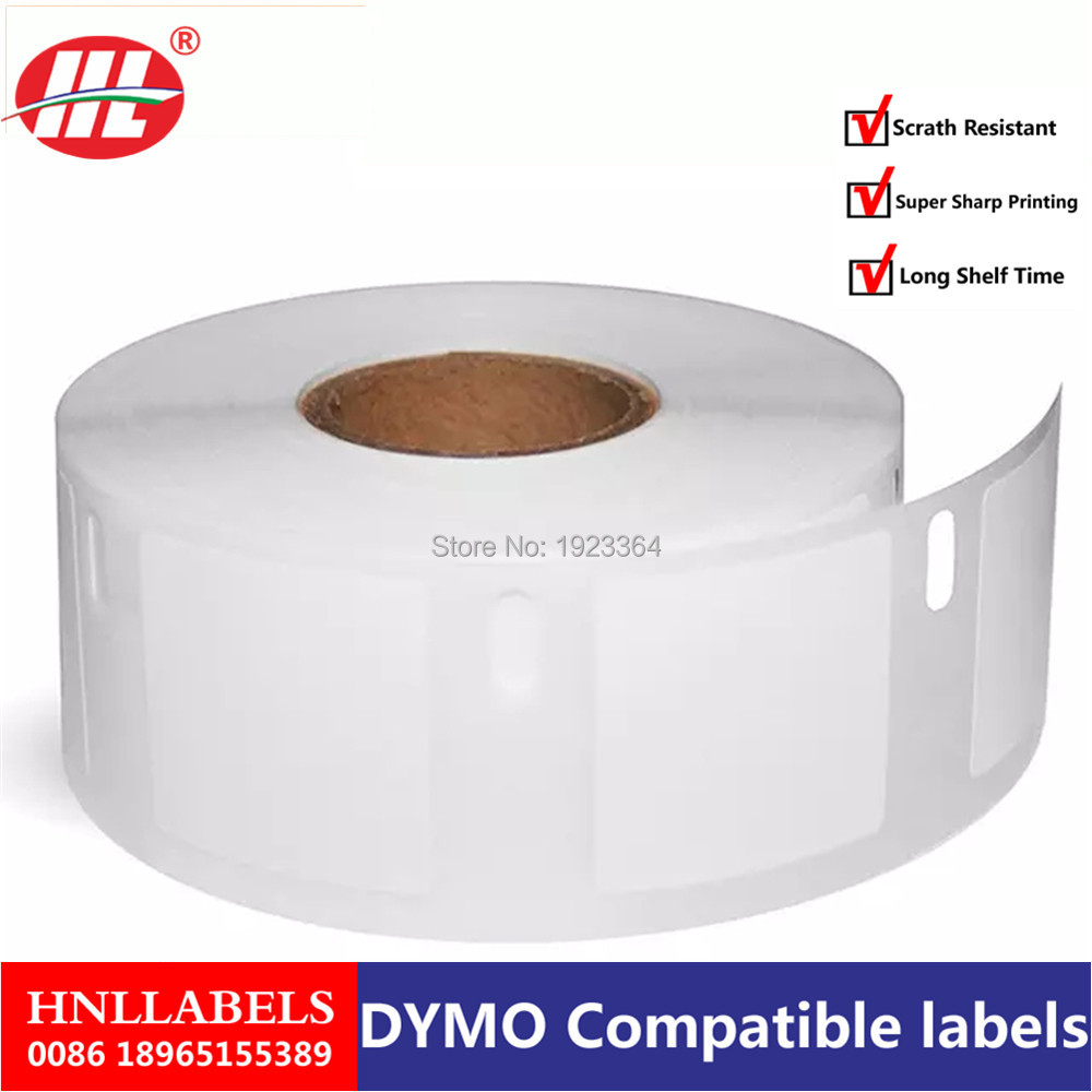 2X Rolls Shipping Labels Dymo Thermal Label Dymo 30252
