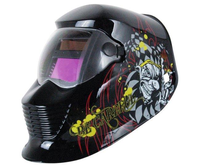 Custom Welding Helmets >> Leather Custom Welding Helmet Mask In Welding Helmets From Tools On