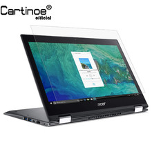 Cartinoe 13.3 Inch Laptop Screen Protector For Acer Spin 5 S