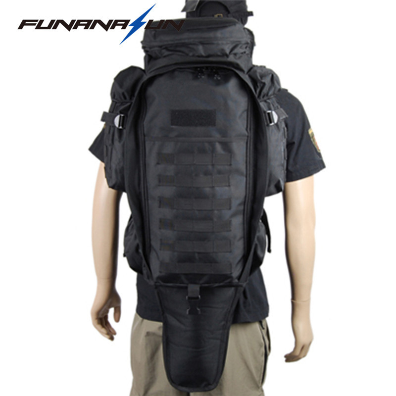 Military USMC Backpack Hunting Rifle Molle Bag Assault MOLLE Bug Out Rucksack Hunting Army Combat Travel bag wi fi принт сервер tp link tl ps110p