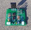 75 Вт Постоянного Тока Электронные Нагрузки 100 В 6.6A Батарея Разряда Емкость Тестер