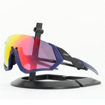 Cycling Sunglasses, Men Women, Polarized, Photochromic 9
