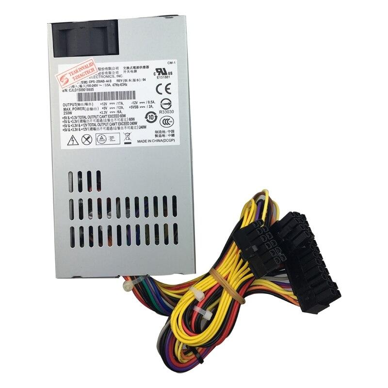 Libérez le bateau DPS-250AB-44 250 W PSU pour DS1815 +, DS1813 +, DS2015xs, RS815 +, DS1513 +, DS1515 + ordinateur puissance pour NAS hôte alimentation