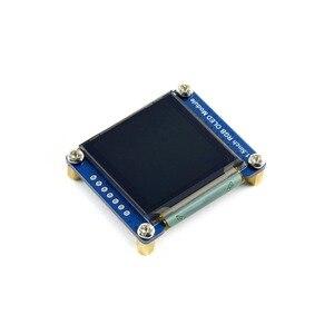 Image 4 - 1.5 インチ RGB Colofulr OLED ディスプレイモジュール SSD1351 128 × 128 IIC arduino のラズベリーパイ STM32 3.3 ボルト  5 ボルト 16 ビット 65 k 色
