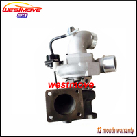 TF035HM Turbo 49135 04360 49135 04361 28200 4X650 turbocharger for KIA Bongo 3 III Truck Hyundai Passenger Car 2.9L ENGINE J3