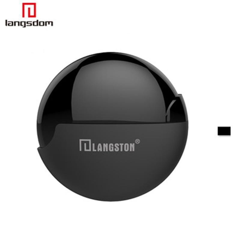 Headphone box Surface Storage black box headset Bag Hard Case Earphone Box for Headphone Headset