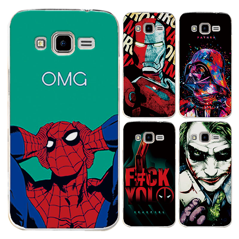 New Fashion Charming Case For <font><b>Samsung</b></font> <font><b>Galaxy</b></font> <font><b>Core</b></font> <font><b>Prime</b></font> G360 G3606 G3608 G3609 G361F <font><b>G360H</b></font> G360F G361H 4.5
